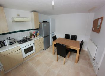 Thumbnail 4 bed town house for sale in Hainton Close, East London