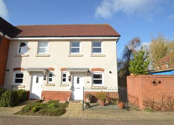 Thumbnail 2 bed terraced house to rent in School Close, Downley