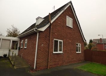 Thumbnail 3 bed detached bungalow for sale in Coronation Drive, Crosby, Liverpool