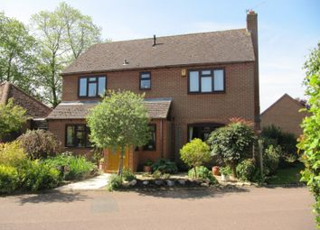 Thumbnail 4 bedroom detached house for sale in High Street, Mickleton