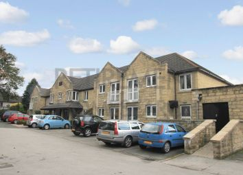 Thumbnail 2 bed flat for sale in Aire Valley Court, Bingley