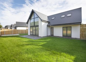 Thumbnail 3 bed detached house for sale in Farley Road, Margate
