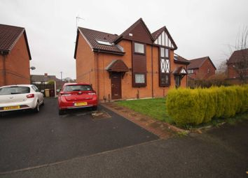 Thumbnail 3 bed semi-detached house for sale in Greenstone Avenue, Horwich, Bolton