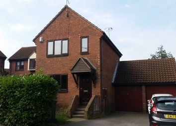 Thumbnail 3 bed detached house to rent in Hallowell Down, South Woodham Ferrers, Essex