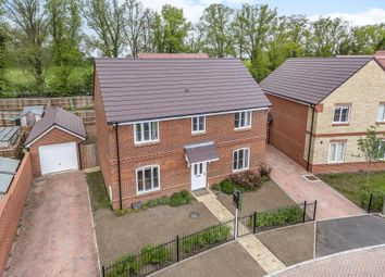 Thumbnail 4 bed detached house to rent in Morland Gardens, Abingdon