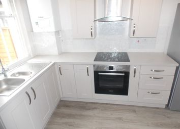 Thumbnail 2 bed terraced house to rent in Tennyson Road, Stratford, London