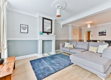 Thumbnail 2 bedroom terraced house for sale in Roman Road, London, London