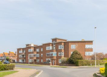 Thumbnail 3 bed flat for sale in Burlington Court, George V Avenue, Worthing