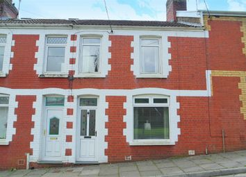 Thumbnail 3 bed terraced house for sale in Smith Street, Maesteg, Mid Glamorgan