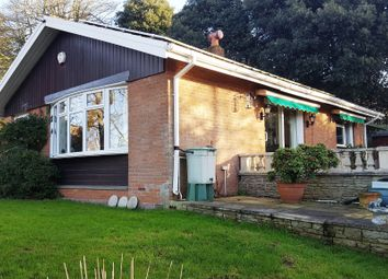 Thumbnail 4 bed detached bungalow for sale in Channells Hill, Westbury-On-Trym, Bristol