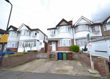 Thumbnail 3 bed property to rent in Torbay Road, Harrow