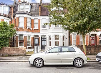 Thumbnail 5 bed terraced house for sale in Hampden Road, Harringay, London