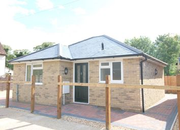 Thumbnail 1 bed property to rent in Wesley Close, High Street, Arlesey