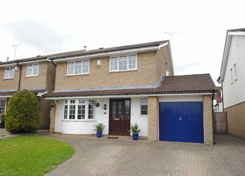 Thumbnail 4 bedroom detached house for sale in The Wicketts, Filton Park, Bristol