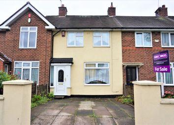 2 bed semi-detached house for sale in Shaftmoor Lane, Birmingham B28