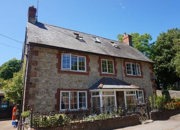 Thumbnail 7 bed detached house for sale in Knighton Shute, Sandown