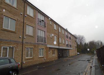 Thumbnail 1 bedroom flat to rent in Garden Court, Ramsbottom