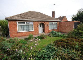 Thumbnail 2 bed detached bungalow for sale in Sandringham Walk, Spalding