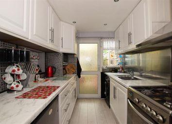Thumbnail 3 bed terraced house for sale in Falkenham Rise, Basildon, Essex