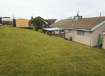 Thumbnail 4 bedroom detached bungalow for sale in Michaelston-Y-Fedw, Cardiff