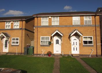 Thumbnail 2 bedroom semi-detached house for sale in Waterway Drive, Oldbury