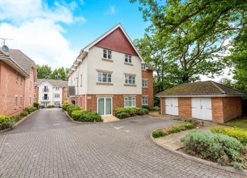 Thumbnail 2 bed flat for sale in Lightwater, Surrey, United Kingdom