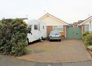 Thumbnail 2 bed detached bungalow for sale in Coralberry Drive, Worle, Weston Super Mare