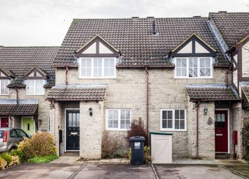 Thumbnail 2 bed terraced house to rent in Lych Gate Mews, Lydney