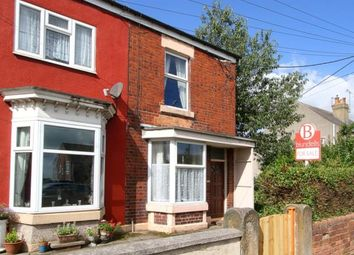 Thumbnail 3 bed end terrace house for sale in 46 Mansfield Road, Killamarsh, Sheffield