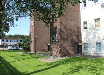 Thumbnail 2 bed flat to rent in Flat 6 2 Riverside Court, Balloch