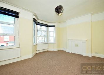 Thumbnail 2 bed flat to rent in St Margarets Road, Kensal Green, London