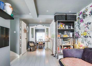 3 bed end terrace house for sale in Bertram Street, London N19