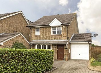Thumbnail 4 bed property for sale in Windmill Rise, Kingston Upon Thames