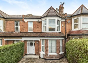 Thumbnail 4 bed semi-detached house to rent in Sunny Gardens Road, London