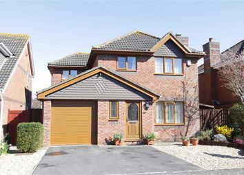 Thumbnail 4 bedroom property for sale in Bramshaw Way, New Milton