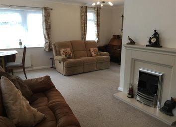 Thumbnail 2 bed mobile/park home for sale in East Hill Road, Knatts Valley, Sevenoaks, Kent