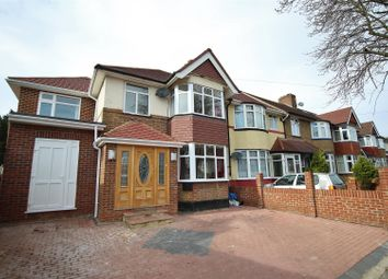 Thumbnail 4 bed property to rent in Rosebery Road, Hounslow