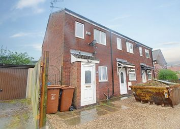Thumbnail 2 bed terraced house for sale in Bainbridge Avenue, Hull