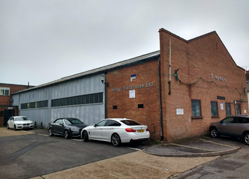 Thumbnail Warehouse for sale in Surrey House, Course Road, Ascot, Berkshire