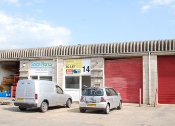 Thumbnail Industrial to let in Endeavour Close Industrial Estate, Port Talbot