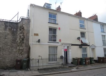 Thumbnail 2 bed flat for sale in George Street, Plymouth