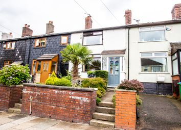 Thumbnail 2 bed terraced house for sale in Heywood Old Road, Middleton, Manchester