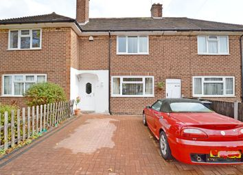 Thumbnail 2 bed terraced house for sale in Flackwell Road, Erdington, Birmingham