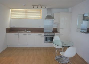 Thumbnail 1 bed flat to rent in Mann Island, Liverpool