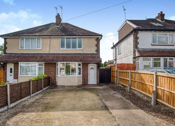 Thumbnail 2 bedroom semi-detached house to rent in Arrowdale Road, Redditch