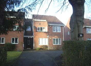 Thumbnail 3 bed flat for sale in Newland Park, Hull