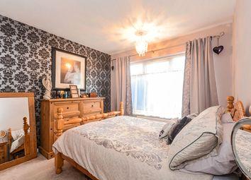 Thumbnail 3 bedroom semi-detached bungalow for sale in Brockfield Park Drive, Huntington, York