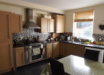 Thumbnail 3 bed terraced house to rent in Cross Lane, Crookes, Sheffield