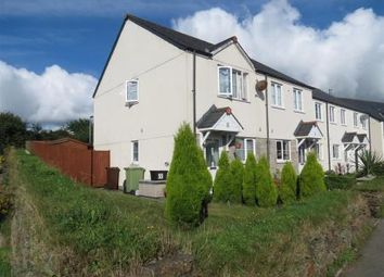 Thumbnail 2 bed end terrace house for sale in St. Michaels Way, Roche, St. Austell
