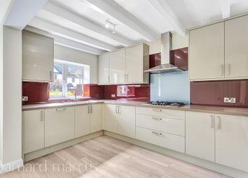Thumbnail 5 bed detached house to rent in Bridges Lane, Beddington, Croydon